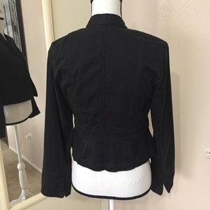 Express Jackets & Coats - NWT Express Black Jacket